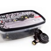Caramelle Gommose Mix Liquirizia gr.500