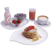 Desayuno Ceres Pancakes