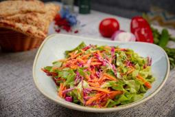 Salata Mevsim Karisik