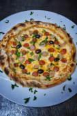 Pizza à Luso