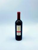 Bottiglia di vino rosso - Nero d'Avola 75 cl