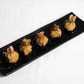 Pork Dumplings (5uds) – China