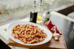 Vege pasta