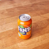 Fanta (330 ml.)
