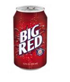 Big Red 35.5 cl