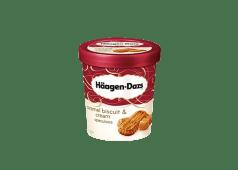 Glace Häagen-Dazs Salted Caramel 460ml