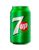 7 Up (354 ml.)