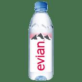 Evian - 500ml