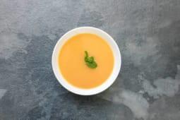 Sopa do Dia Com Batata