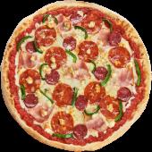 Pizza Suprema Ø 24cm