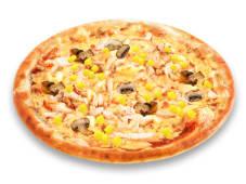"Пицца ""Полло"""