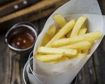 Френч фрайз картопля фрі (150г)
