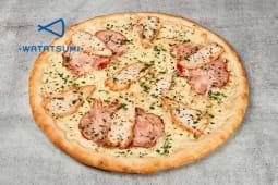 Піца Карбонара (30см)