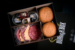 Бургербокс American-classic (6шт)
