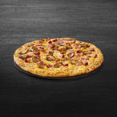 Pizza Rodeo Blat Cheesy Crust Ø mare