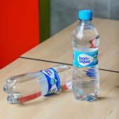 Вода мінеральна Бонаква (500мл)