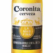 Cerveza Corona Extra (355 ml.)