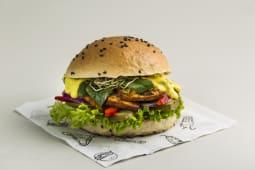 Tofex Burger