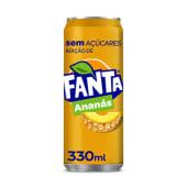 Fanta Ananás Lata 330ML