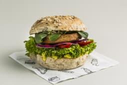 Jaglanex Burger