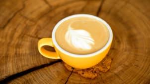 Кава Лате (350мл)
