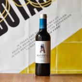 Vino Tinto Alcorja Rioja (750 ml.)