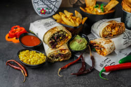 Napravi svoj Burrito