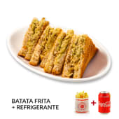 Menu Tosta Top Frango