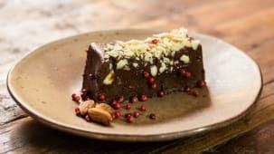 Kriška čokoladne dekadencije