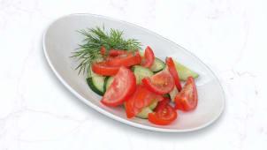 Овощи по-домашнему