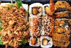 118 - Sushi Misto