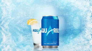 Aquarios de Limón (33cl)