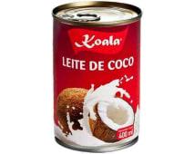 Leite de Coco Koala 400ml