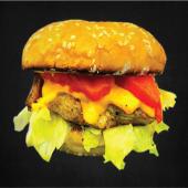 Бургер Нью-Джерсі (260г)