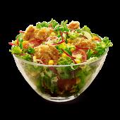 Salata cu Fillet Bites®