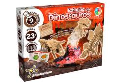 Science4you A Extincao Dinossauros M2 Pt