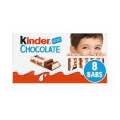 Kinder čokolada
