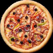 """Пицца """"Дьябло"""" (30 см) острый"""
