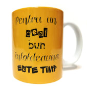 Cana Mesaj - Pentru un ceai bun intotdeauna este timp
