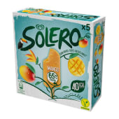 Solero Mango X5Mp 240ml