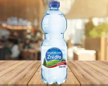 Woda Gazowana 500ml
