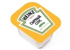 Сырный соус (Heinz)