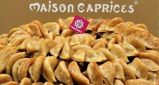 Corne de Gazelle (250g)