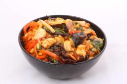 Pui Sichuan - iute