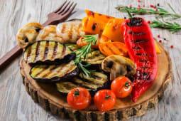 Овочі-гриль (200г)