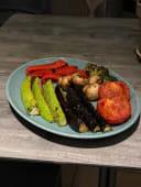 Овочі гриль (265г)