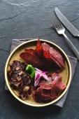 Фірмова тарілка м'ясних делікатесів Eshak (120г)