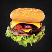 Бургер Луїзіана (350г)