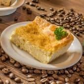 Torta de choclo (porción)