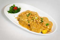 Pollo Chong Qing Al Estilo Sichuán